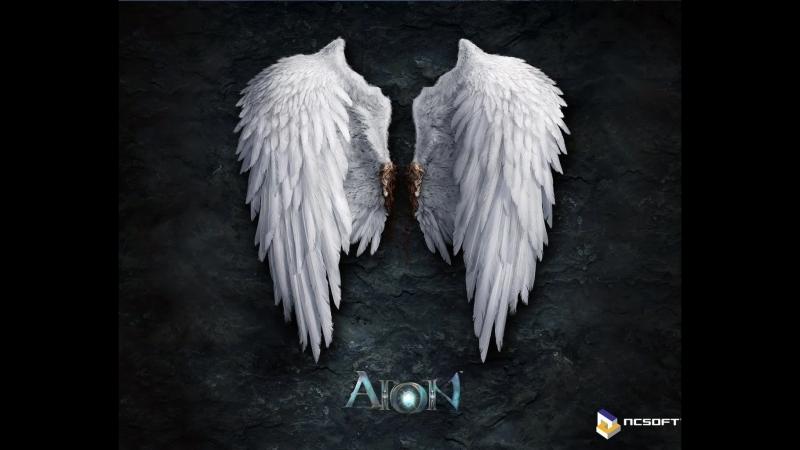 Aion Destiny 1.9 [Day 5] Снова качаемся.