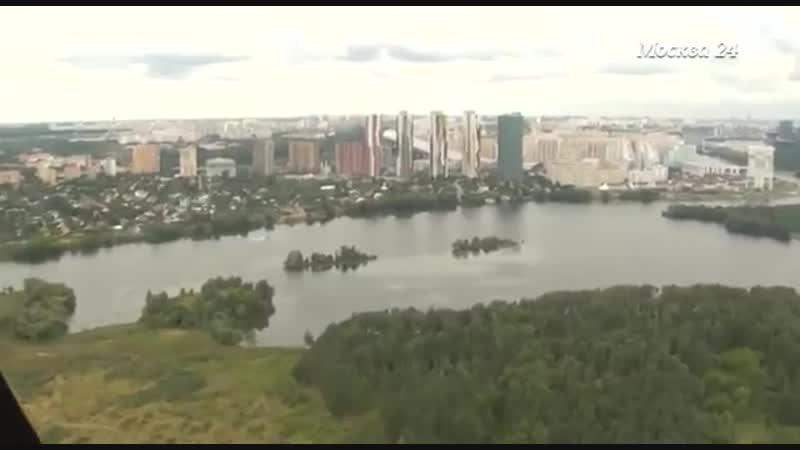 Главный судоходный канал имени Москвы отмечает 80-ти летие