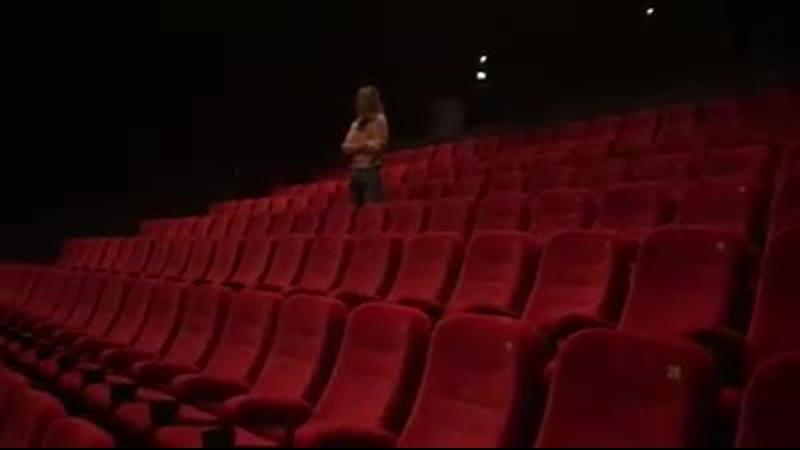 Ayreon in the cinema
