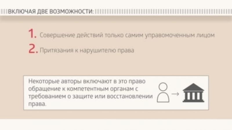 Лекторий Михаила Красильникова (13.04.2015)