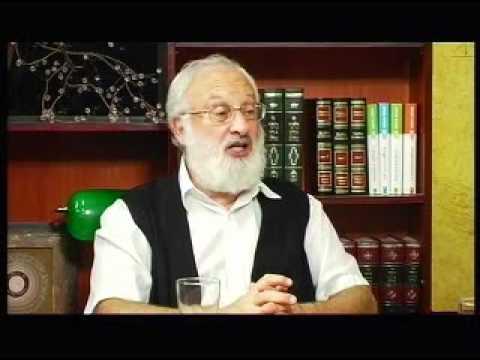 ТВ передача Каббала о восприятии реальности 2/2 » Freewka.com - Смотреть онлайн в хорощем качестве