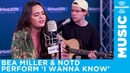 NOTD featuring Bea Miller - I Wanna Know