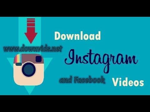 Kako skinuti bilo koji video sa Instagrama - Download video from Instagram