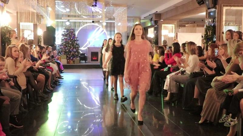 Fashion New Year 2018 - Orby - продолжение