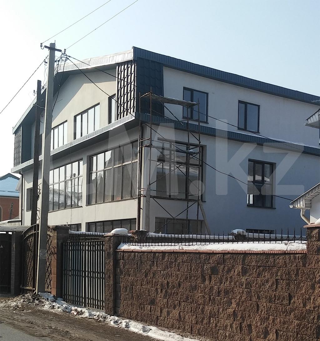 Ремонт домов под ключ Алматы