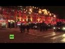 LIVE: Protest der Gelbwesten in Paris geht weiter – Kamera 1