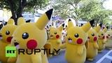 Pikachu March