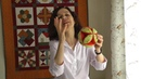 Cómo hacer la pelota Montessori Patrones grátis