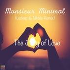 Monsieur Minimal альбом The Joy of Love (Ledeep & Nikola Remix)