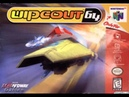 Wipeout 64 Soundtrack
