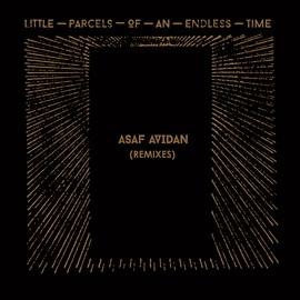 Asaf Avidan альбом Little Parcels Of An Endless Time Remixes