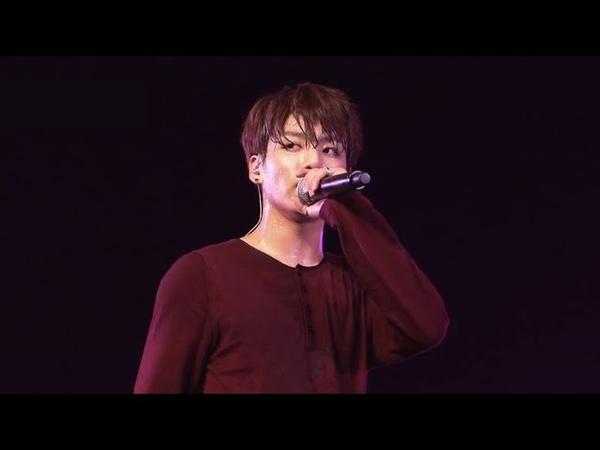 BTS - RUN War of Hormone I NEED U
