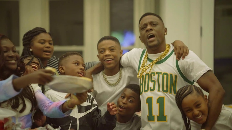 Boosie Badazz - Love Yo Family