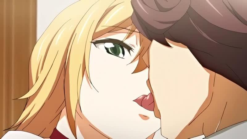 Городские легенды OVA 4