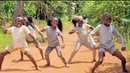 Masaka Kids Africana Dancing Koti Ko MastaGaan ft Simone