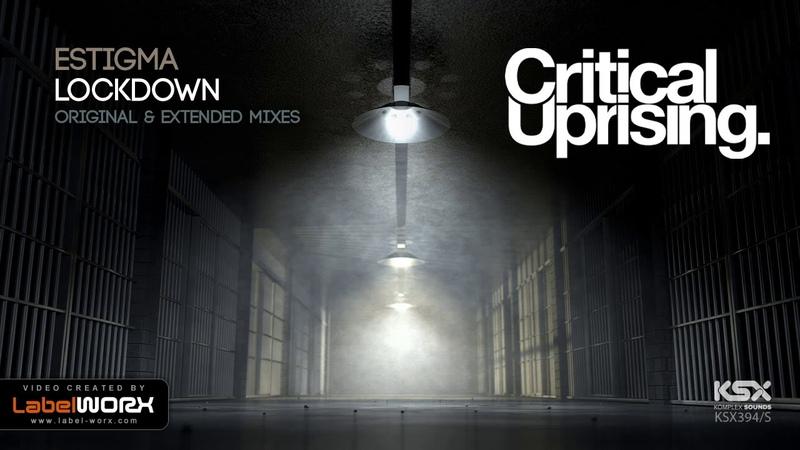 Estigma - Lockdown (Original Extended Mixes)
