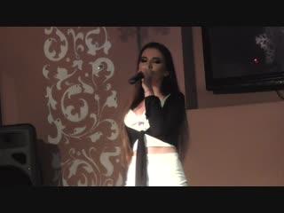 Сольный концерт. г.Вологда. 1.12.2018 г.