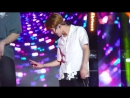 [VK] 181009 Golden Child - DamDaDi (Bomin focus) @ World Friends Music Festival