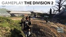 (SO REALISTIC!) THE DIVISION 2 GAMEPLAY 2019 SPECIAL UBISOFT (PS4/XBOX ONE/PC)