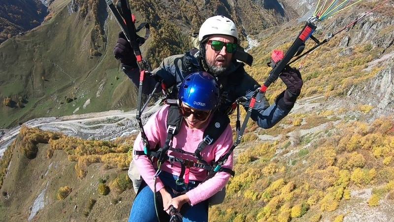 11102018 5 gudauri paragliding fly flight gudauriparagliding com