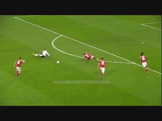 Когда мяч взрывается во время матча