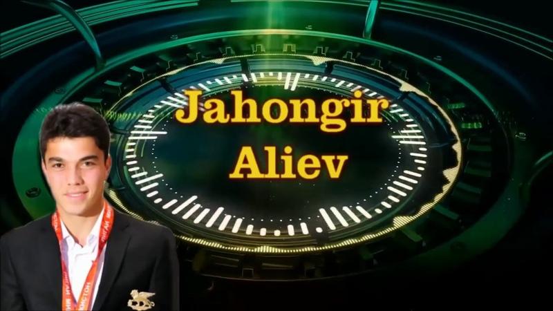 Jahongir Aliev (Гол, Асист, Дриблинг)