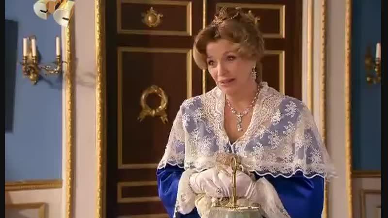 Одна ночь любви 49 серия из 60 (2008)