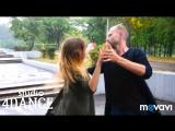 Demo Brazilian Zouk Vladislav & Olga Студия танца 4DANCE