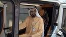 Улыбка на миллиард! SkyWay UAE WorldGovSummit