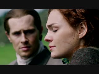Outlander - Briannas Journey - My life is going on