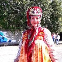ЛюдмилаЛопаткина