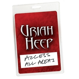 Uriah Heep альбом Access All Areas - Live in Moscow (Audio Version)