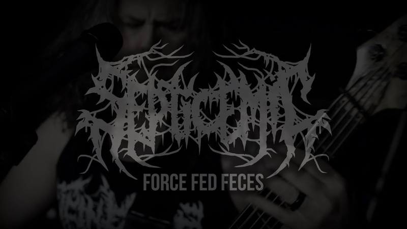 Septicemic - Force Fed Feces