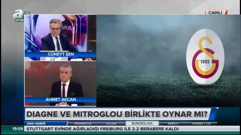 Galatasaray Gelişmeleri - Emre Akbaba ve Nagatomo Dönüyor