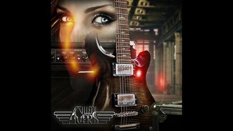 Heavy Metal TILLEN AVERS Tillen Avers 2018 Single