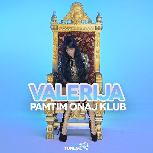 Валерия альбом Pamtim Onaj Klub