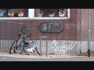 Kassel-henschel schule- ausländische mitschüler quälen einzige deutsche in der klasse.mp4