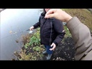 Ловля окуня на живца