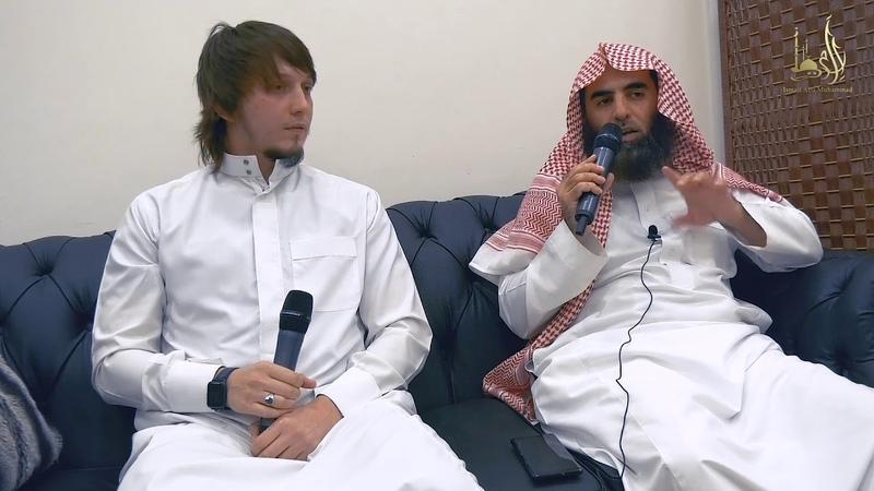 «Исправление суры аль-Фатиха» — Шейх Мухаммад Люхайдан