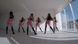 Twerk team Gravity choreography by KrisIggy Azalea - Kream ft. Tyga