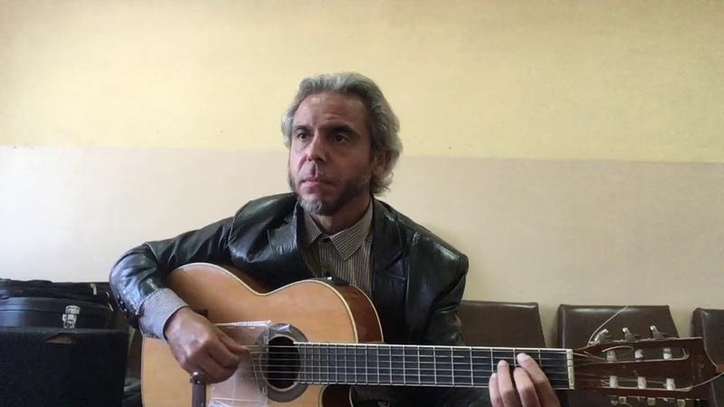 ЧИЖ и Ко Еду Еду cover на гитаре