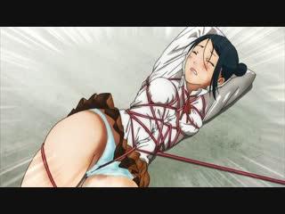 Школа строгого режима OVA [RUS озвучка] (юмор, аниме эротика, этти,ecchi, не хентай-hentai)