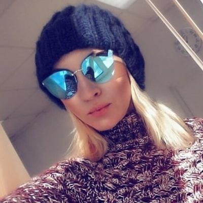Марина Коршунова