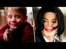 Маколей Калкин рассказал о подозрительной дружбе с Майклом Джексоном
