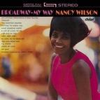 Nancy Wilson альбом Broadway - My Way
