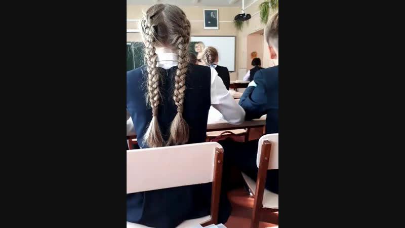 Василиса Булдакова - Live