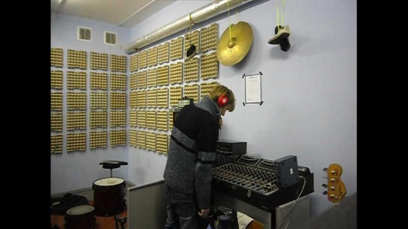 Информация о 10 Юбилейном Альбоме Майка Отшельникова ! (отстройка звука )