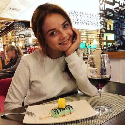 Мария Севостьянова