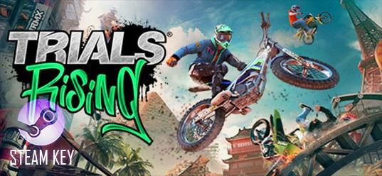 Trials® Rising