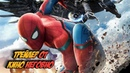 Русский трейлер - Человек-паук 6: Возвращение домой